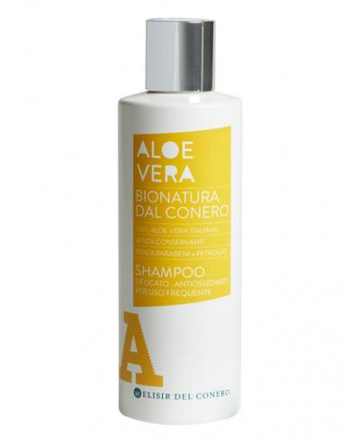 Shampoo delicato 200 ml